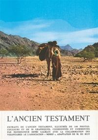 Deedr.fr L'Ancien Testament - Histoire des hommes que Dieu sauve Image