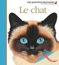 Henri Galeron et Pascale de Bourgoing - Le chat.