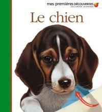 Henri Galeron - Le chien.