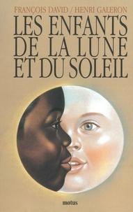 Henri Galeron et François David - .