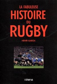 Henri Garcia - .