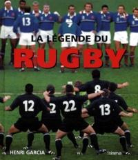Feriasdhiver.fr LA LEGENDE DU RUGBY Image