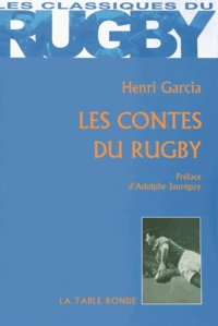 Galabria.be Les contes du rugby Image