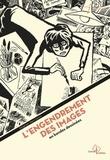 Henri Garric - L'engendrement des images en bande dessinée.