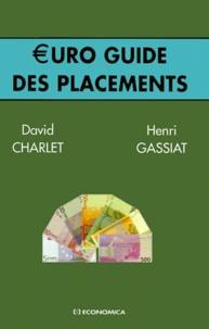 Henri Gassiat et David Charlet - .