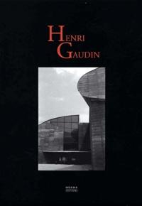Henri Gaudin et Jean-Christophe Bailly - .