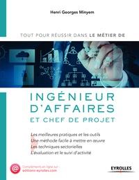 Henri Georges Minyem - Le métier d'ingénieur d'affaires et de chef de projet.