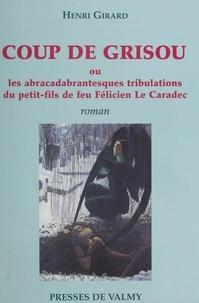 Henri Girard - .