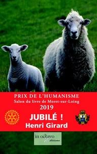 Henri Girard - Jubilé !.