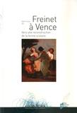 Henri Go - Freinet à Vence - Vers une reconstruction de la forme scolaire.