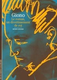 Giono - Le roman, un divertissement de roi.pdf