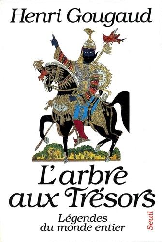 L'arbre aux trésors - Henri Gougaud - Format PDF - 9782021160093 - 8,99 €