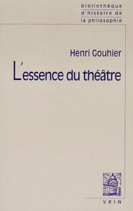 Henri Gouhier - .