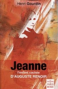 Henri Gourdin - Jeanne - L'enfant cachée d'Auguste Renoir.