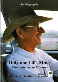 Corridashivernales.be Une seule vie, la mienne : autobiographie Image
