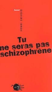Henri Grivois - .
