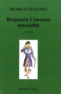 Ucareoutplacement.be Benjamin Constant muscadin (1795-1799) Image
