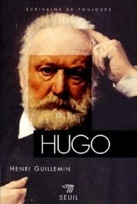 Henri Guillemin - Hugo.
