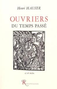 Ouvriers du temps passé - XVe-XVIe siècles.pdf