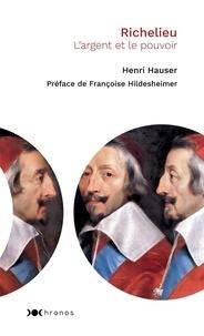 Richelieu - Largent et le pouvoir.pdf