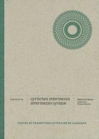 Henri Heine - Intermezzo lyrique.