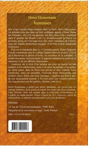 L'éternité pliée. Tome 5, Le voyageur éparpillé (1987-1991)