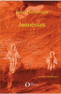 Henri Heinemann - L'éternité pliée - Tome 5, Le voyageur éparpillé (1987-1991).