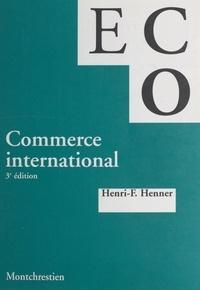 Henri Henner - .