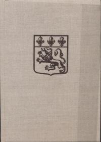 Henri Hours et Jacques Gadille - Lyon.