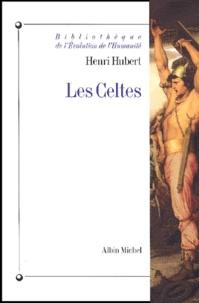 Henri Hubert - Les Celtes.