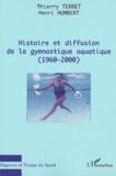 Henri Humbert et Thierry Terret - .
