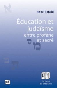 Education et judaïsme, entre profane et sacré.pdf