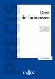 Henri Jacquot et François Priet - Droit de l'urbanisme - 8e éd..