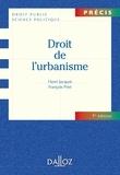 Henri Jacquot et François Priet - Droit de l'urbanisme.