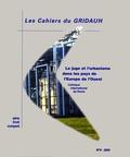 Henri Jacquot - Le juge et l'urbanisme dans les pays de l'Europe de l'ouest.