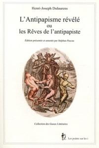 Openwetlab.it L'Antipapisme révélé ou les Rêves de l'antipapiste (1767) Image