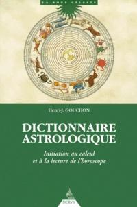 Henri-Joseph Gouchon - .