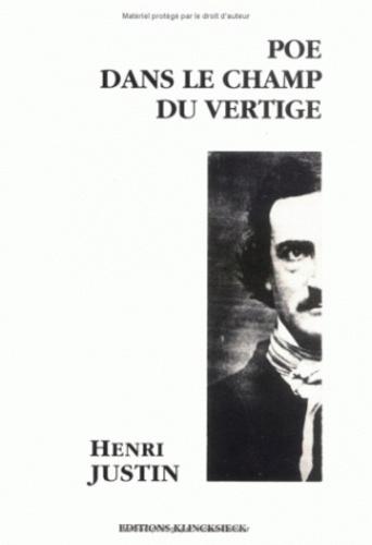 Henri Justin - .
