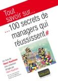 Henri Kaufman - 100 secrets de managers qui réussissent.