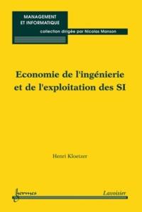 Economie de lingénierie et de lexploitation des SI (collection management et informatique).pdf