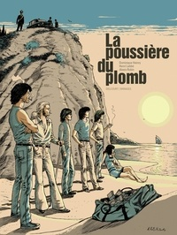 Henri Labbe et Dominique Heinry - La poussière du plomb.