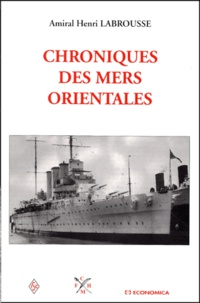 Henri Labrousse - .