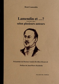 Henri Lamendin - Lamendin et... ? selon plusieurs auteurs.