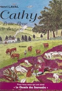 Henri Laval - Cathy : petite fleur de bruyère.