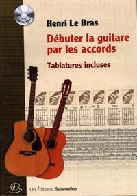 Débuter la guitare par les accords - Tablatures incluses.pdf