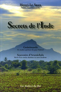 Henri Le Saux - Secrets de l'Inde.