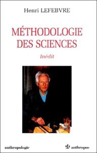 Méthodologie des sciences.pdf
