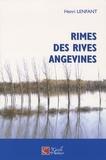Henri Lenfant - Rimes des rives angevines.
