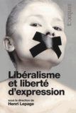Henri Lepage - Libéralisme et liberté d'expression.