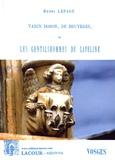 Henri Lepage - Varin Doron, de Bruyères, et les gentilshommes de Laveline.